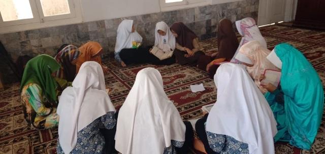 Bulan Ramadhan Diisi dengan Kegiatan Tahfizh al-Qur'an